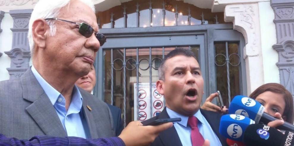 Defensa de Martinelli debe esperar para ver la petición de extradición