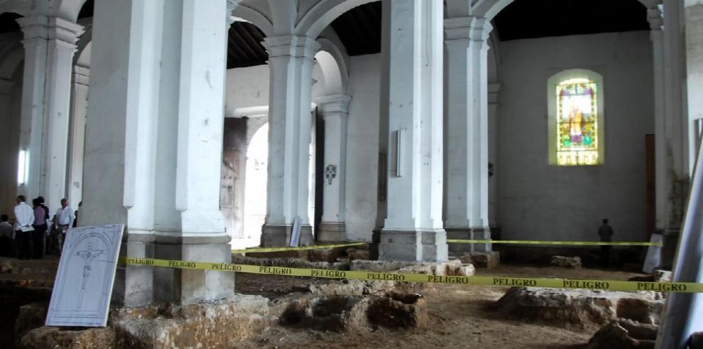 Equipamiento de la Catedral requiere 4 millones