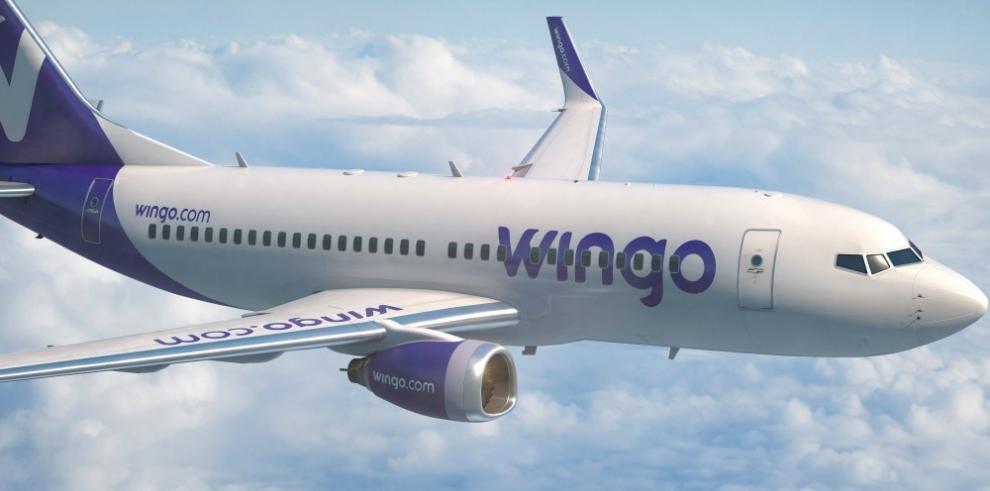 Wingo, la nueva aerolínea