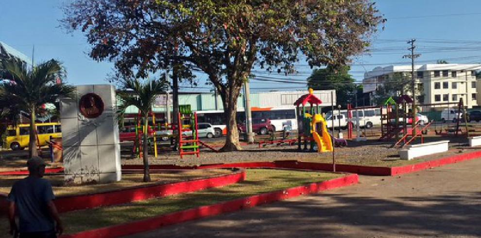 Municipio de Panamá remodelará seis parques