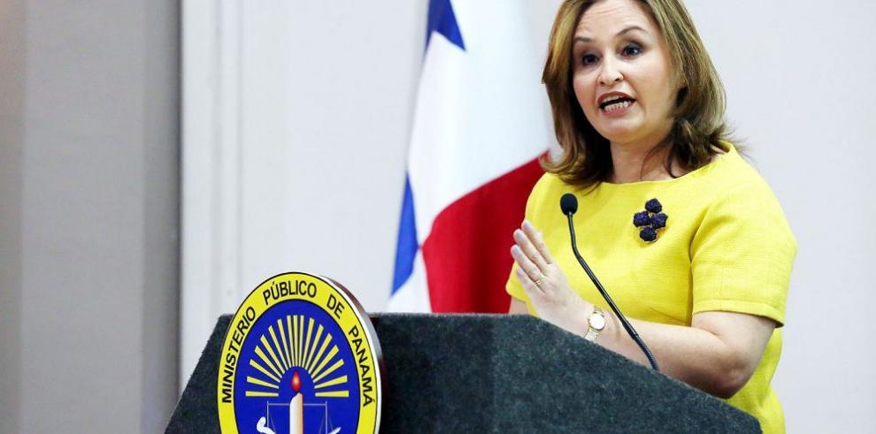 El Ministerio Público espera resultados en caso Vernon Ramos