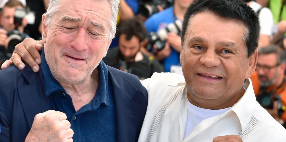 """""""Manos de Piedra"""" se estrena en el Festival de Cannes 2016"""