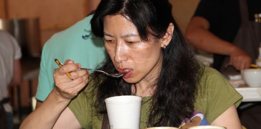 Calidad del café de Chiriquí impactó a jueces internacionales