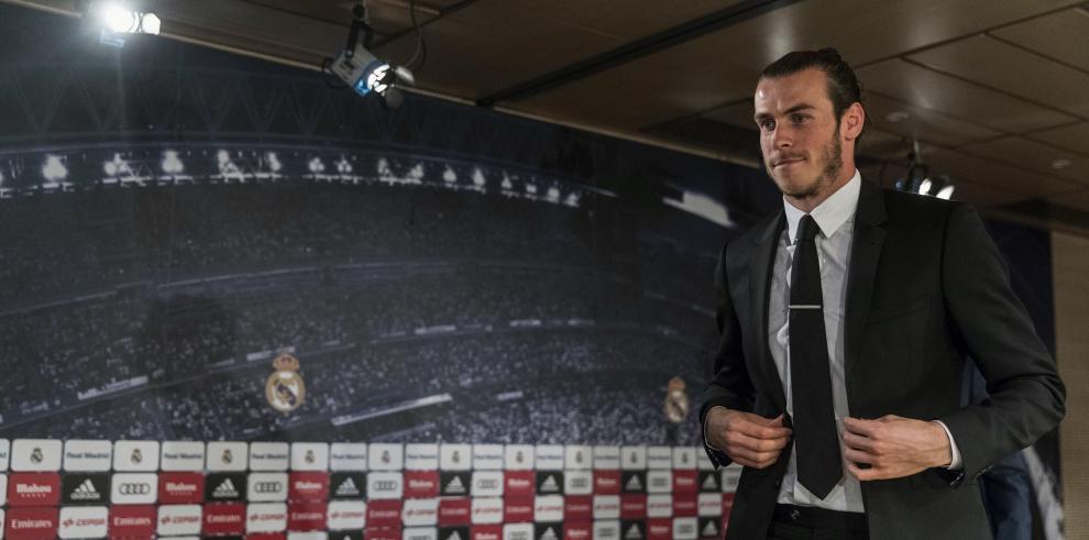 Bale señala a Cristiano como el merecedor del Balón de Oro