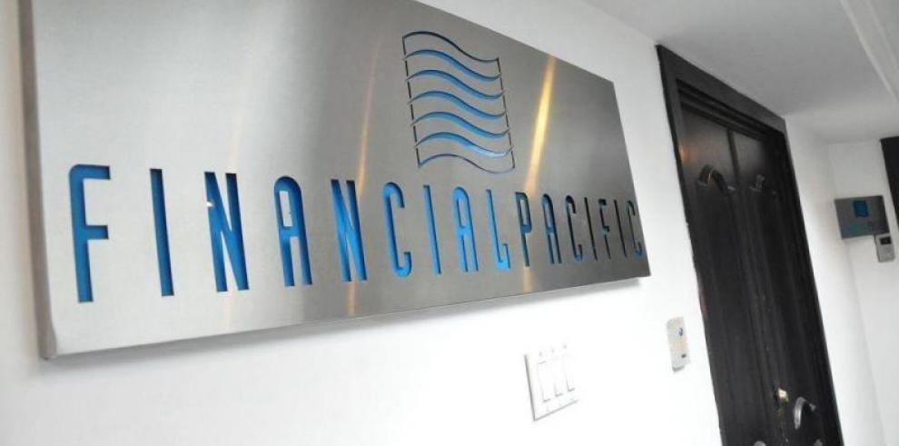 SMV sanciona por $60 mil a exdirectivos de Financial Pacific