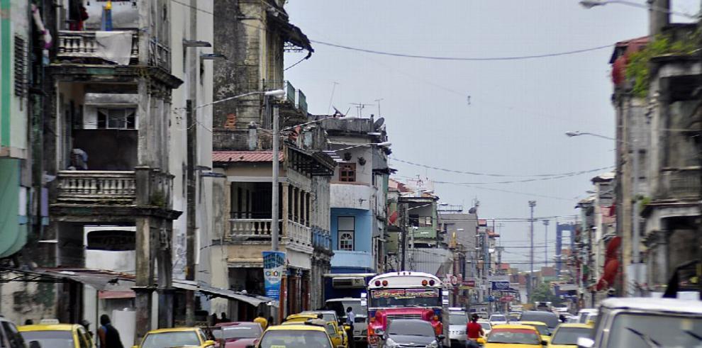 Varela nombra directivos de Colón Puerto Libre