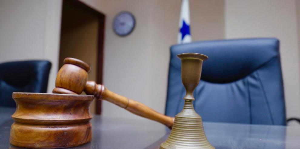 Organo Judicial