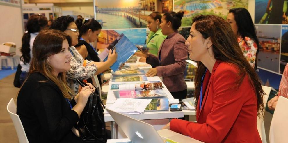 Inició sexta versión de Expo Turismo Internacional 2015