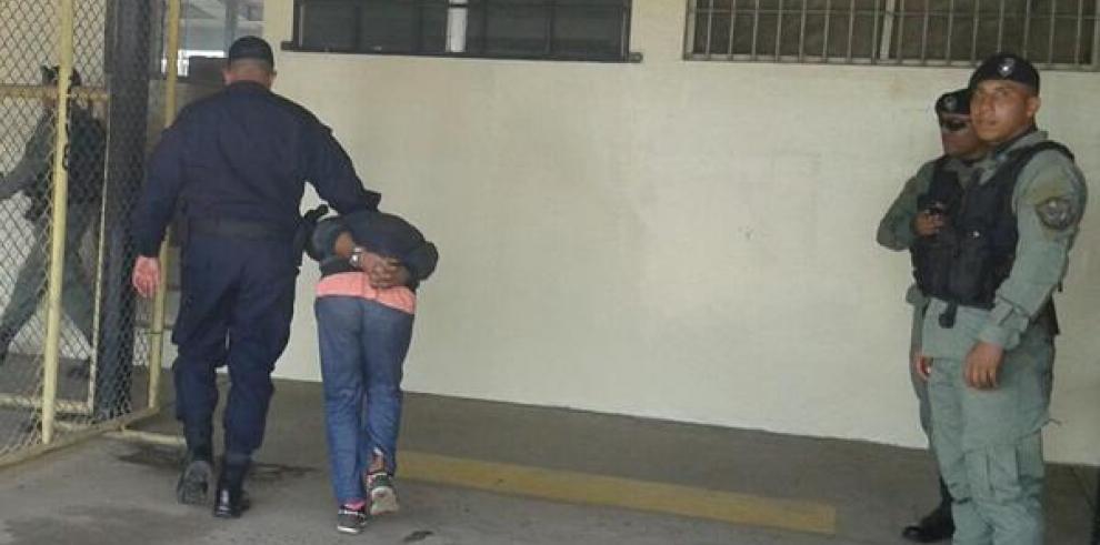 Implicado en el atropello de Mónica Licona será enviado a Punta Coco