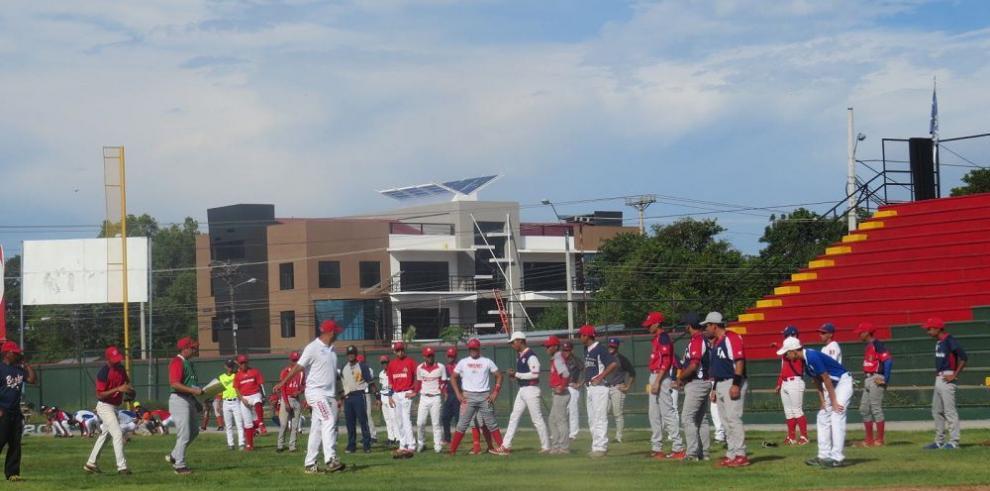 Chiriquí llama a 66 peloteros a la pre selección juvenil
