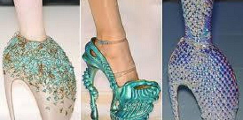 Zapatos raros y extravagantes del mundo