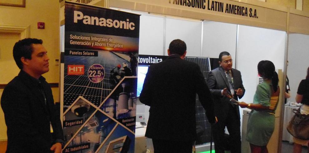 Piden dinamizar la energía fotovoltaica
