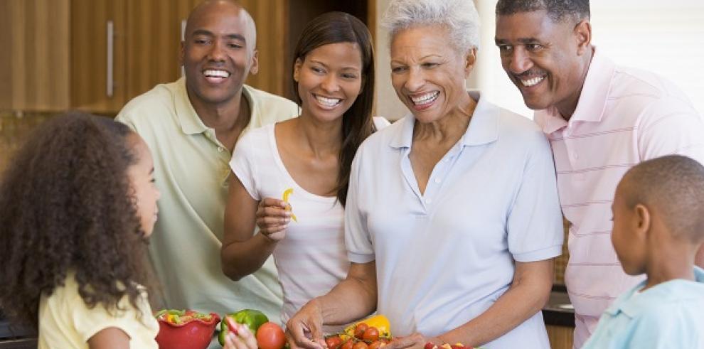 5 consejos para el cuidado de un adulto mayor en casa