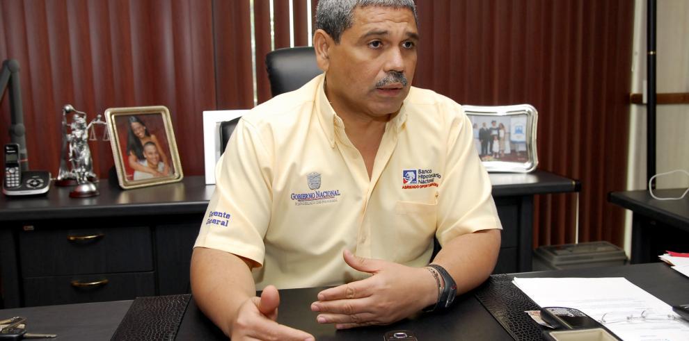 Aumenta cantidad de expedientes contra Rafael Guardia