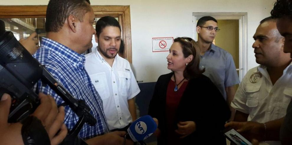 Porcell realizará rotación de fiscales en Chiriquí