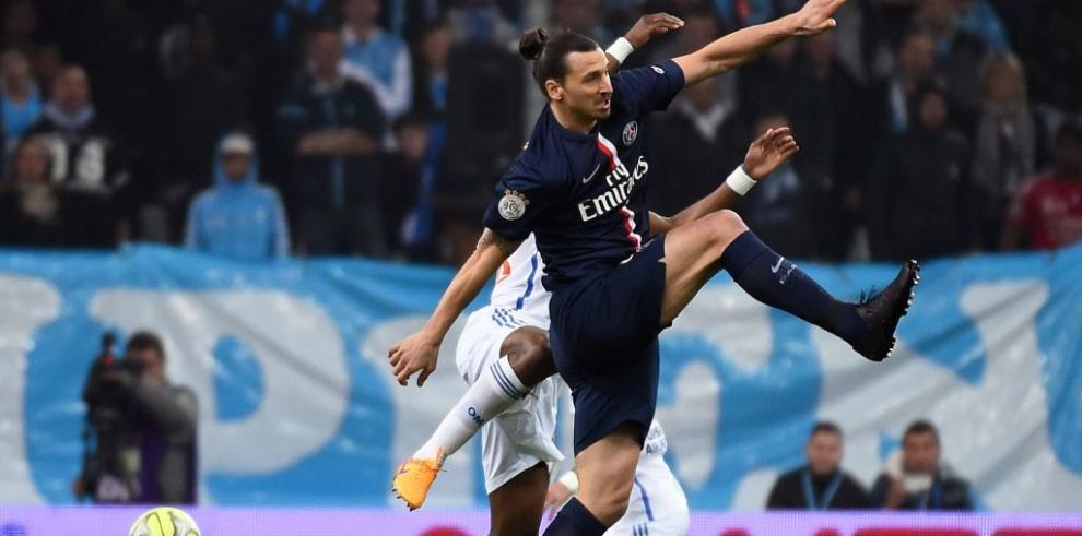 París SG, favorito en semifinales de la Copa ante Saint Etienne