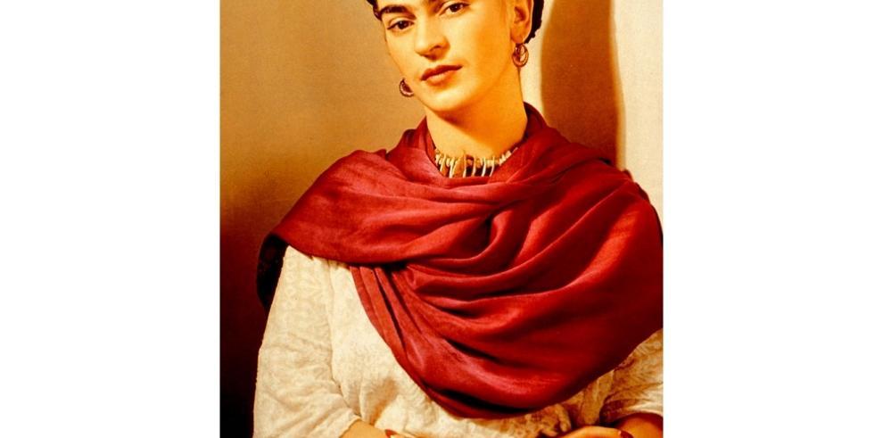 Subastan cartas que Frida Kahlo envió a su amante español