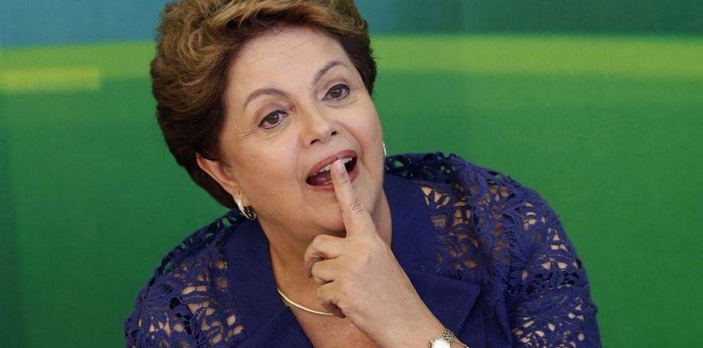 Brasil lastrado por la economía y la corrupción