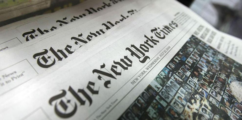 """El """"New York Times"""" se lanza a la realidad virtual"""
