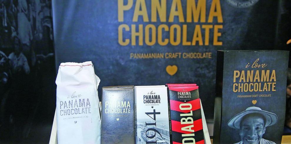 Nuestro chocolate, más que dulzura