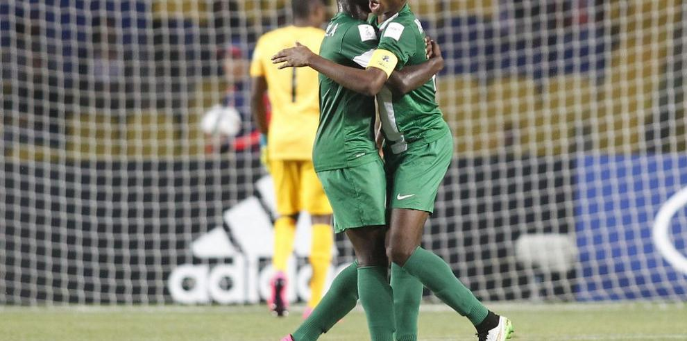 Nigeria va por su quinto título en la final del Mundial sub17