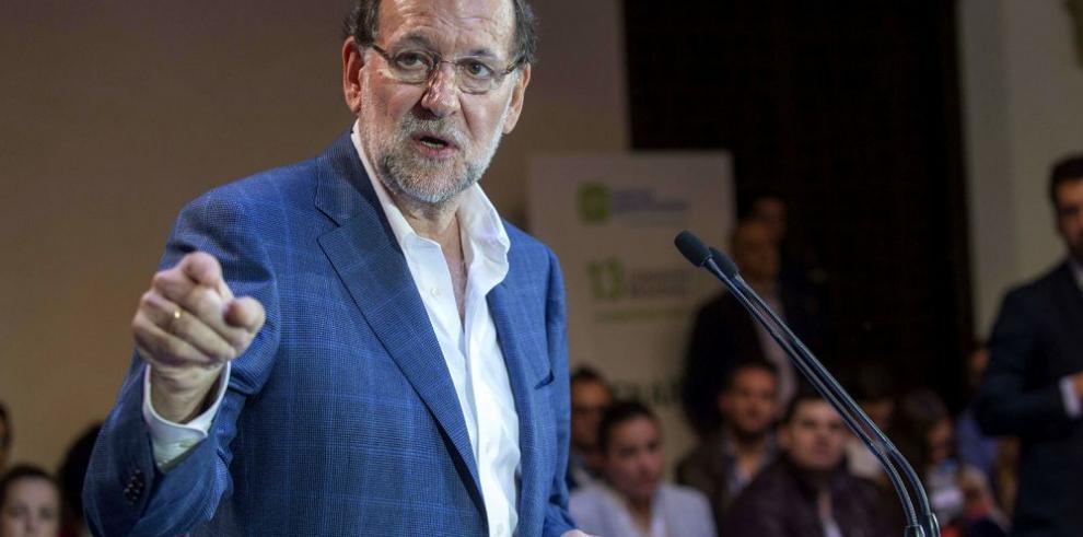 Rajoy impedirá independencia cataluña