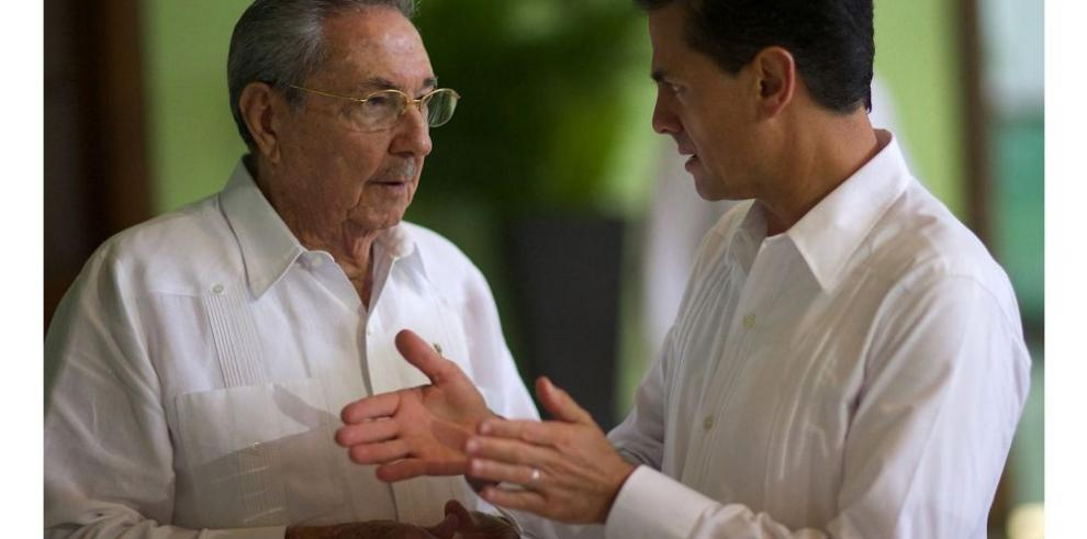 Cuba y México abren expectativas de inversiones