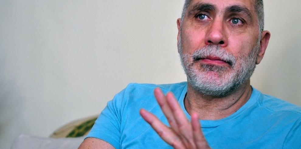 Guillermo Arriaga, el ateo que habla con los dioses