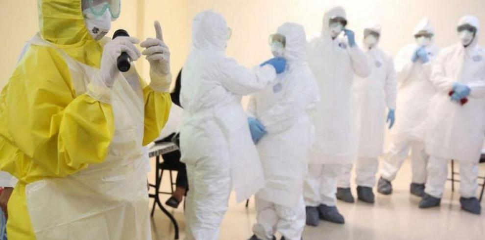 MINSA descarta alerta por ébola