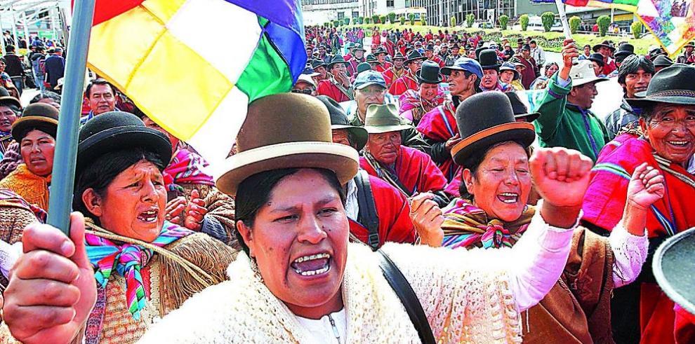 Mujeres del medio rural participan en la política