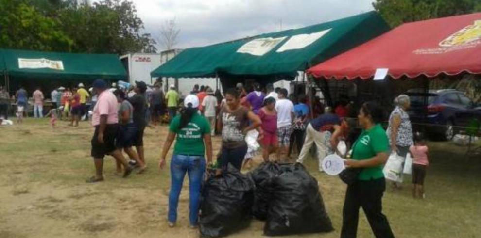 Plan integral para disminuir la basura