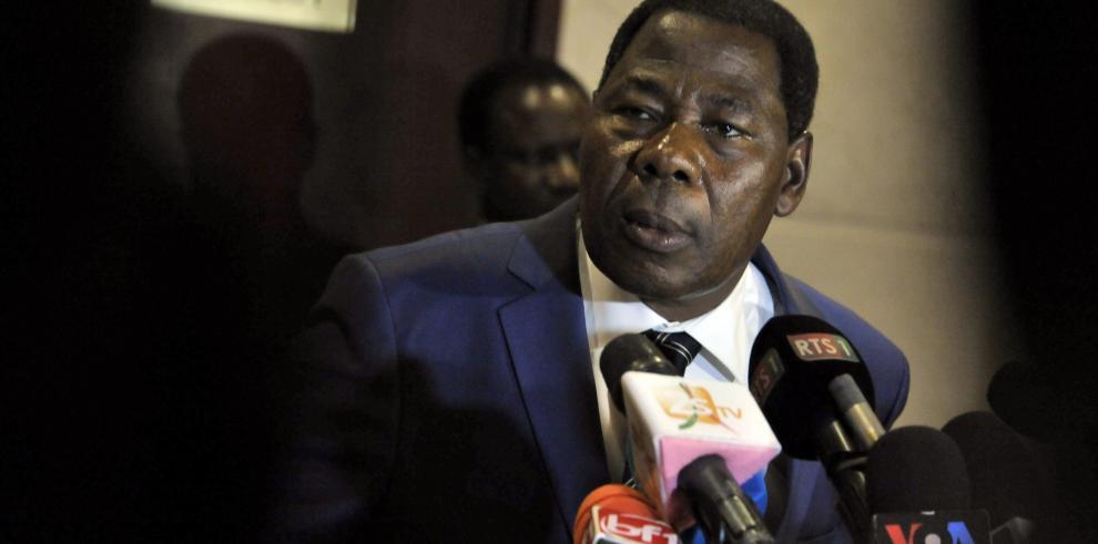 Mediador tras golpe de Estado en Burkina Faso dice que hay progresos