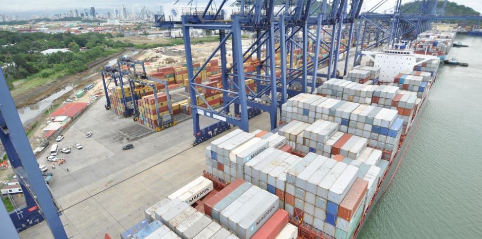 Panamá está llamado a ser el centro logístico del mundo