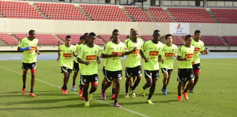 Panamá aspira a ganarse un lugar