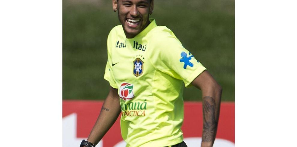 Brasil recurre al TAS por la suspensión de Neymar Jr.