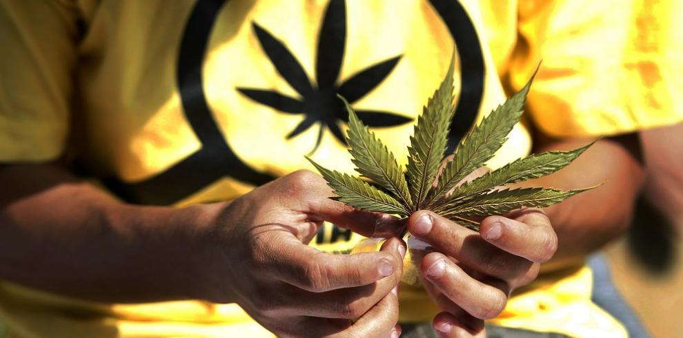 CorteSuprema de México avala el uso de marihuana con fines lúdicos