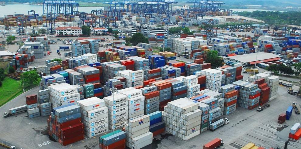 Puertos vecinos buscan obtener negocios a través de la ampliación