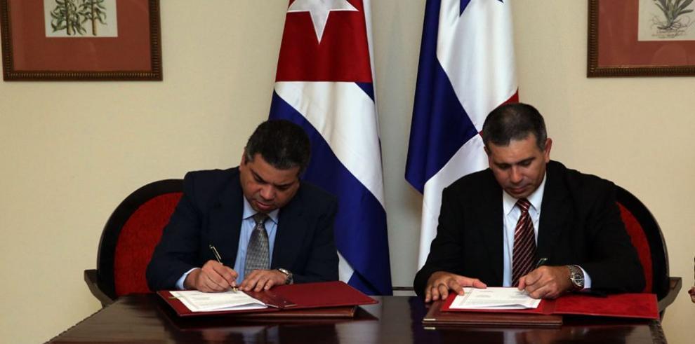 Acuerdo binacional fortalece política migratoria