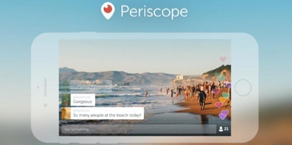 Periscope: Hay vídeos que merecen sobrevivir más de 24 horas