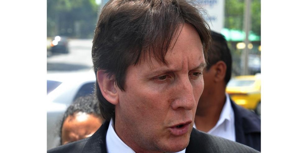 Guillermo Sáez-Llorens acude a la Fiscalía Anticorrupción
