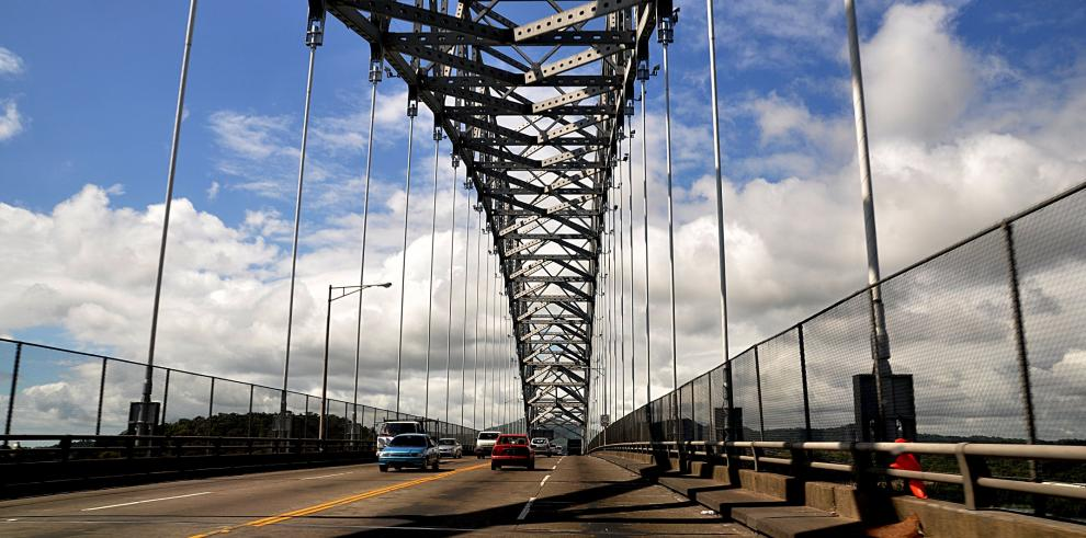 Buscan financiación internacional para tercer puente sobre el Canal