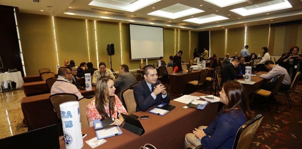 Rueda de negocios en Capac Expo Hábitat 2015