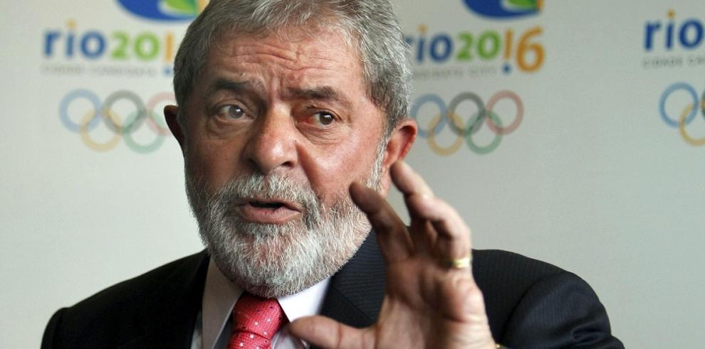 Piden citar a Lula en investigación por corrupción en Petrobras