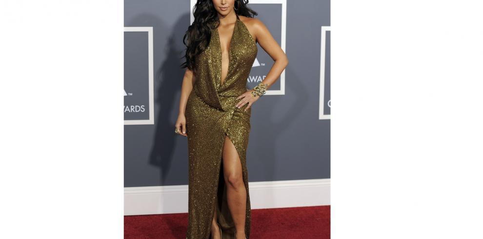 Kim Kardashian admite cansancio
