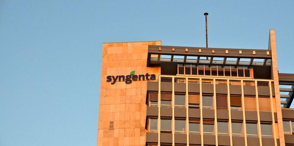 Syngenta no acepta la oferta de Monsanto
