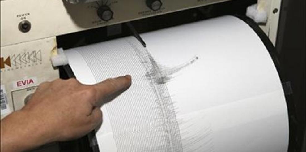 Terremoto sacude el norte de Colombia