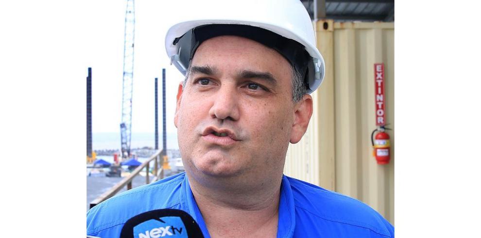 Nuevo puerto de Punta Rincón, en Colón, empieza a funcionar