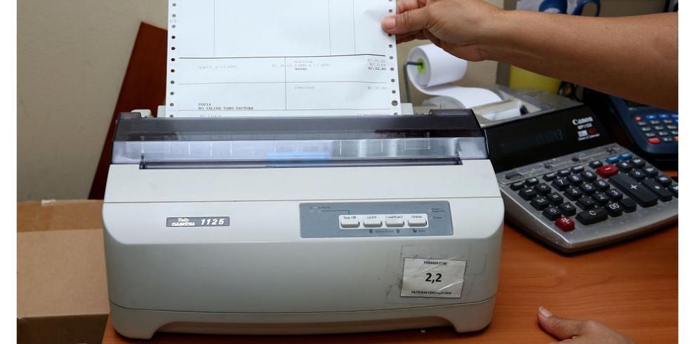 En dos años, la factura electrónica reemplazará a las impresoras fiscales