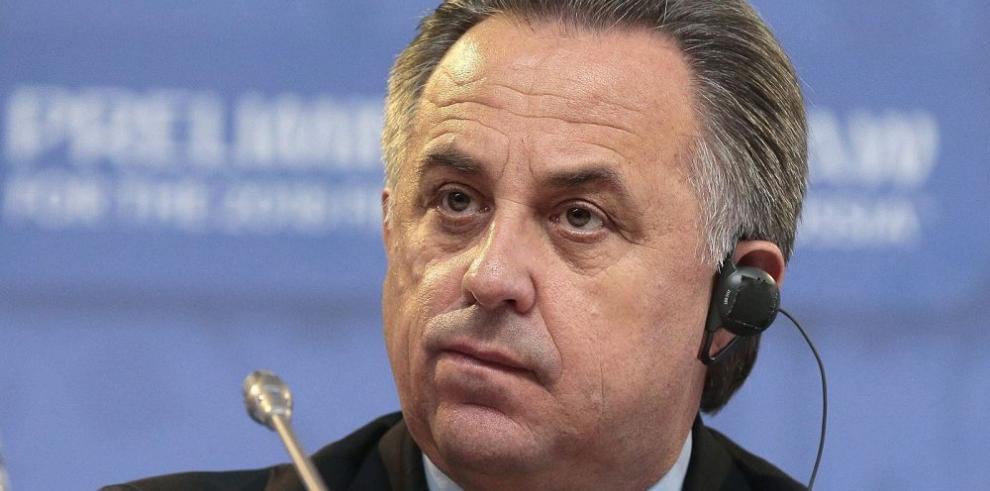 Rusia pide no sancionar a atletas limpios