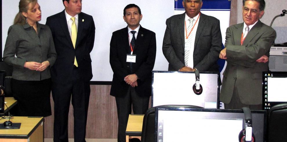 AIG participa en el III Taller del Mapa Integrado del Norte Andino